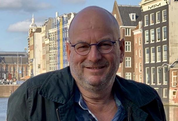 Jan van Meel